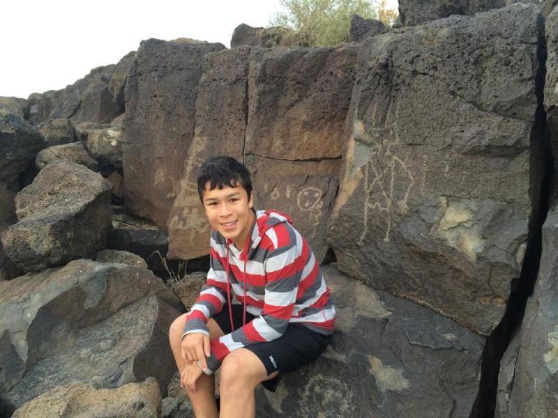 petroglyphnationalpark